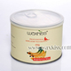 Waxkiss liposoluble tin soft wax for hair removal