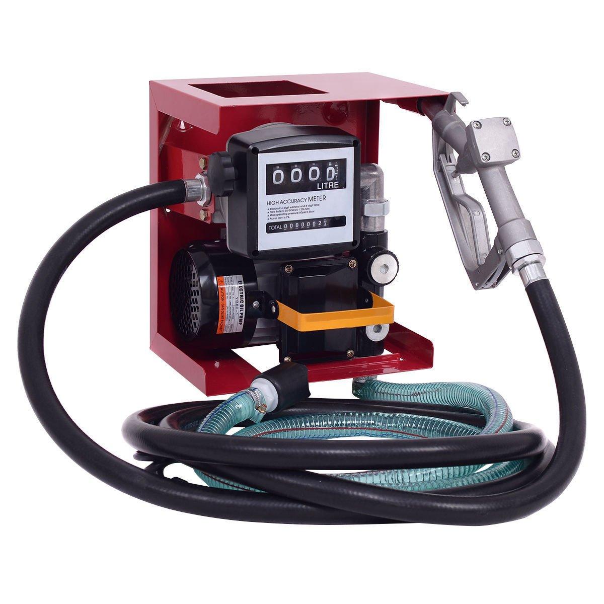 Cheap Vw Touareg Electric Fuel Pump 7l0919087e Find New Gas With Sending Unit Volkswagen Beetle Get Quotations Goplus 110v Diesel Oil Transfer W Meter 13 Hose
