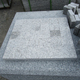 G655 Granite Grey Flamed Garden Driveway Cheap Paving Stone