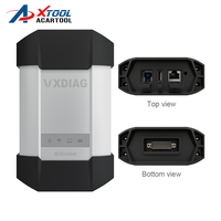 VCX VXDIAG Multidiag Diagnostic Tool For Benz Powerful Than Mb Star C4 C5 C6 With HDD For XENTRY Diagnose DoIP for Benz