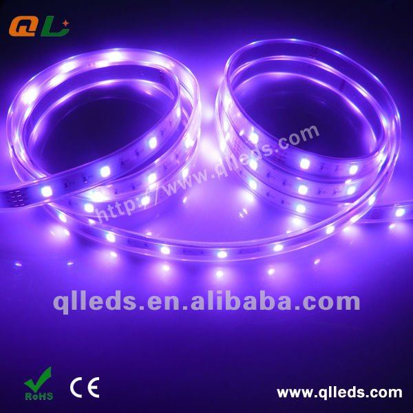Smd5050 Black Light Led Strip