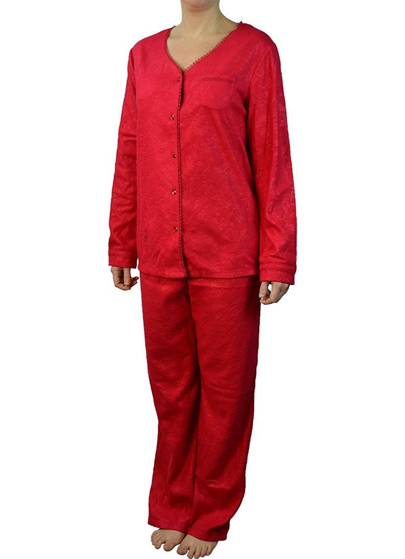 90924da04a Get Quotations · Alfa Global Women s Soft Fleece Pants and Shirt Pajama Set