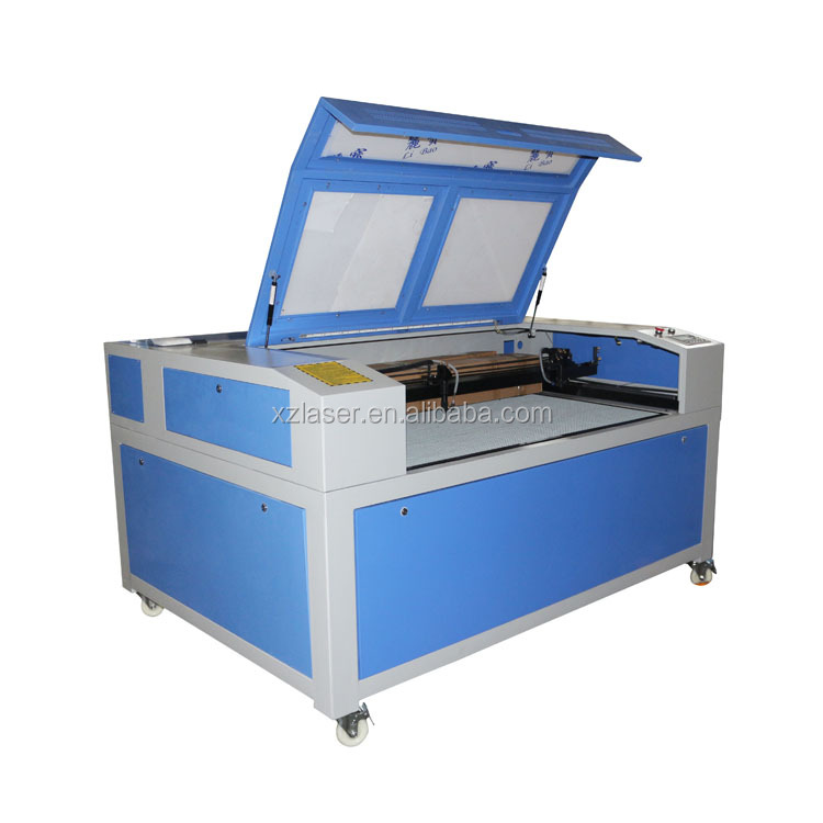 High speed 1300*900mm laser cutting machine with DSP control <strong>system</strong>