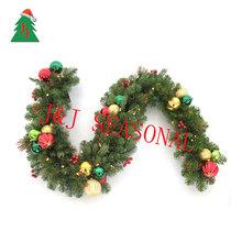 christmas garland christmas garland suppliers and manufacturers at alibabacom