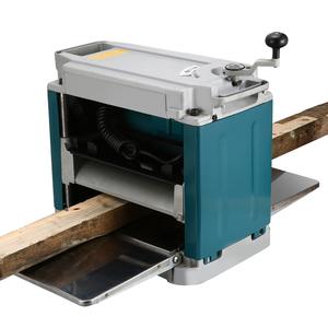 305mm portable mini wood planer machine
