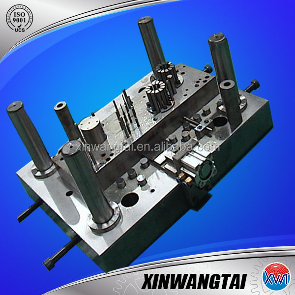 three wheel electric motor bike casting mold
