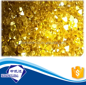 High quality and the price is cheap and of yellow diamond
