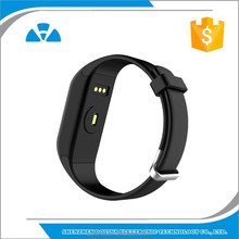 Good Quality Rubber Smart Wrist Band H3 Smart Fit Band