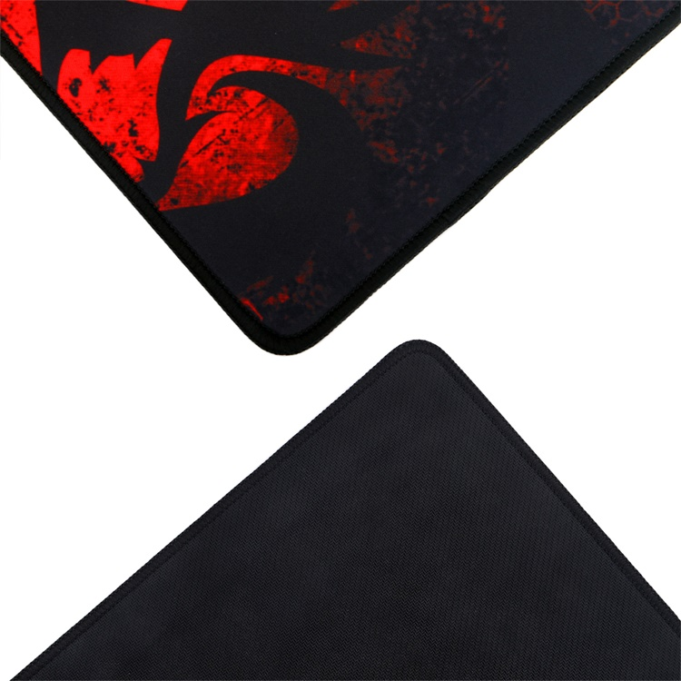 Redragon P016 Gaming Mouse Pad Large 13 x 10.2 x 0.1 Inches Mouse Pads