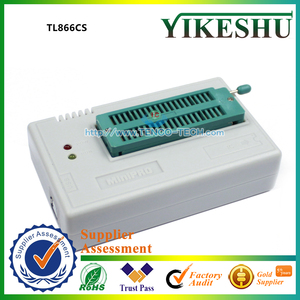 High-speed TL866II USB Universal Programmer EPROM FLASH AVR TL866  Programming
