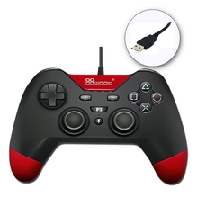 USB Wired Gamepad Controller สำหรับ PS3/PC/Android/PSVita TV/PC