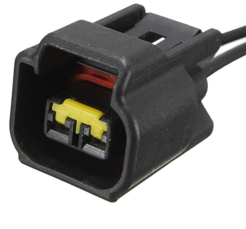 2 Pin Plug Fit Ford Coil Connector Kit 4.6 5.4 6.8 Ignition Modular Cop  Mustang Cobra 3 Or Pigtail Wire Harness - Buy Ford Coil Connector,Ford  Ignition Modular Connector,Ford 2 Pin Connector Product on Alibaba.comAlibaba.com