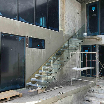Modern Design Outdoor Steel Stairs Indoor Straight Staircase With Ce Certified Glass Railing Buy Outdoor Steel Stairs Staircase Glass Railing Stainless Steel Straight Stair Product On Alibaba Com,Indian Salon Interior Design