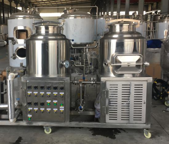 50L brewhouse  system