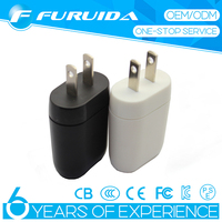 Accessory For iPod Shuffle Home Wall Charger 1000mA