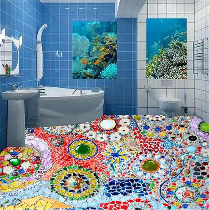 online kaufen gro handel mosaik stein bodenbelag aus china mosaik stein bodenbelag gro h ndler. Black Bedroom Furniture Sets. Home Design Ideas