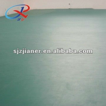 azulejo de suelo de pvc de vinilo para garaje