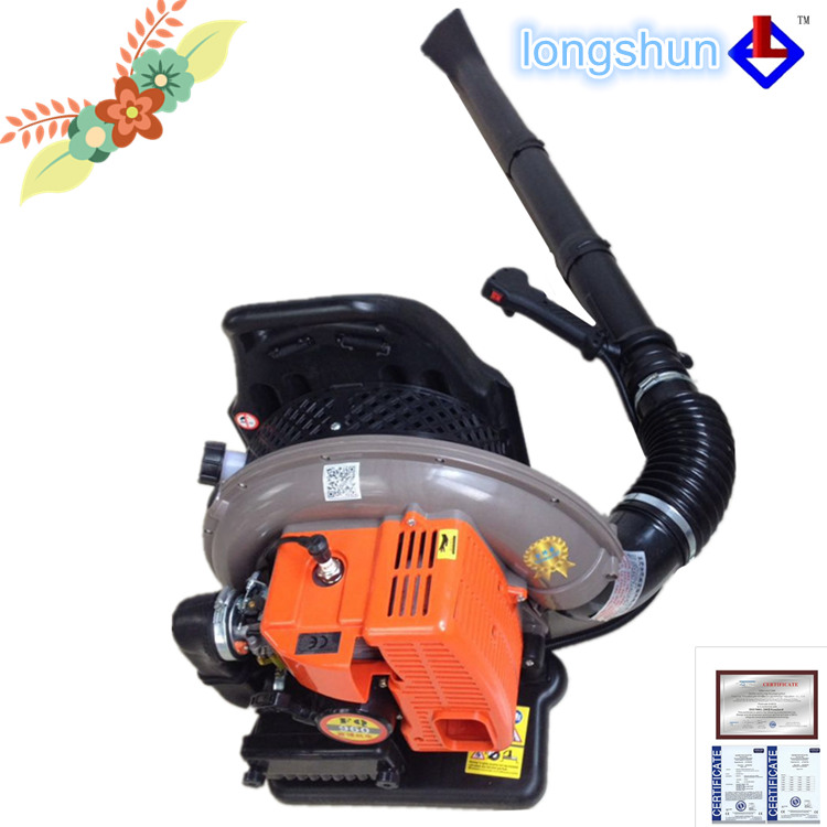 Knapsack Gasoline & labor-saving air blower price