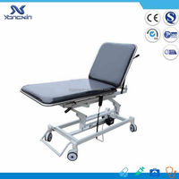 high quality electrical examination couch bed for clinic