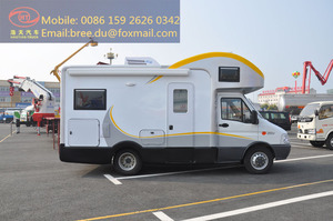 recreational vehicle with good quality for sale