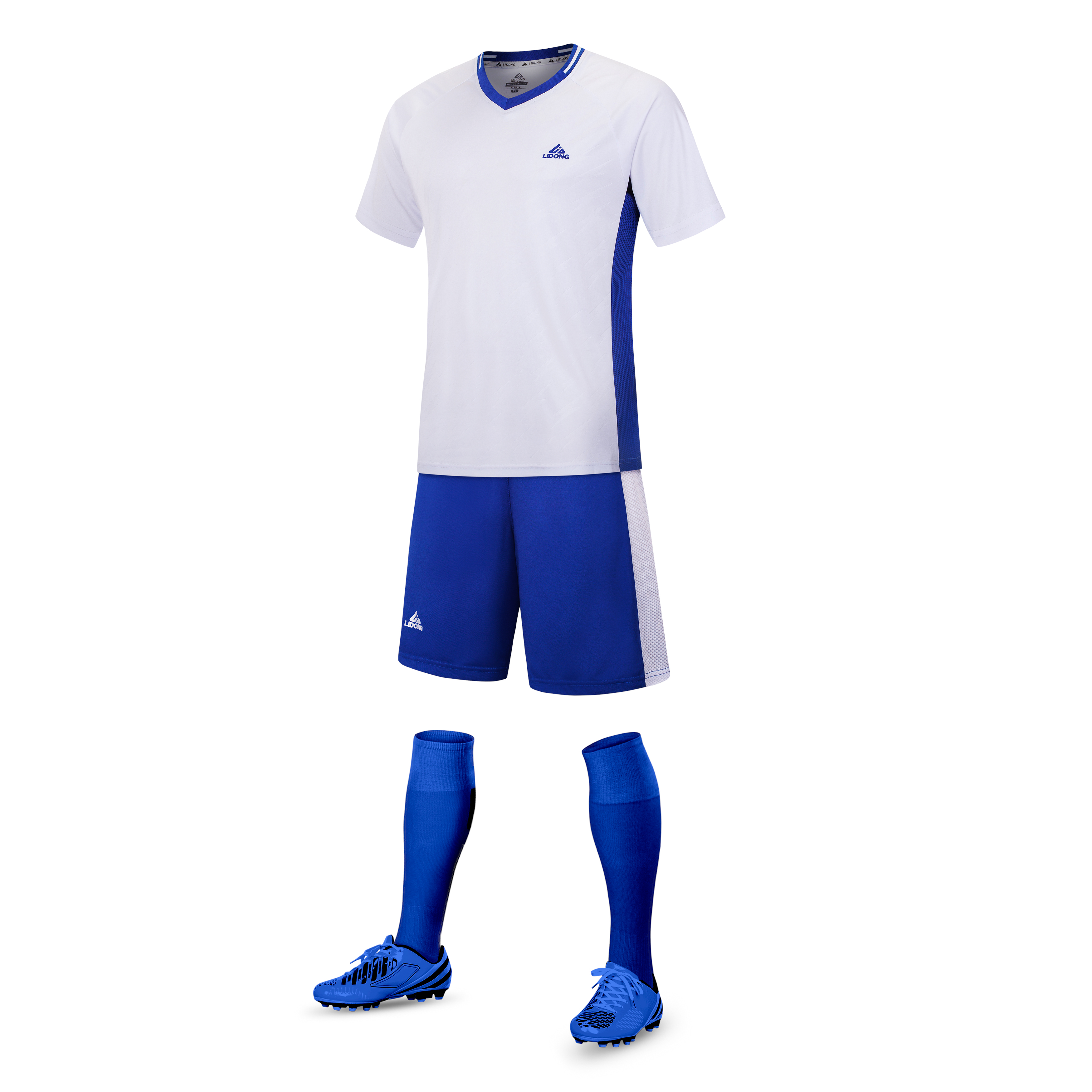 8075d3bdd2b China Apparel Soccer