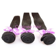 Alibaba express hot selling unprocessed 5A grade wholesale virgin brazilian human hair