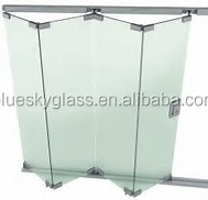 Delightful Folding Glass Doors, Folding Glass Doors Suppliers And Manufacturers At  Alibaba.com