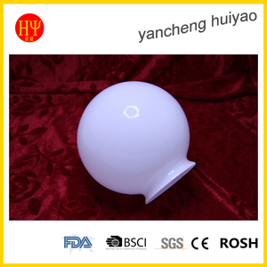 Classical Type Lamp Shade Glass Ball Light Cover