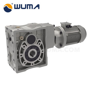 Good Price New Style hypoid gear reducer motor