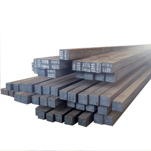 Steel Billets Price Q235 Q275 Q345 for Construction