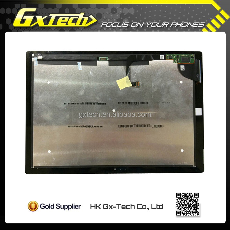 Hot Sale LCD Touch Screen For Microsoft Surface Pro 1 Pro 2 pro 3 LCD Display Digitizer Assembly