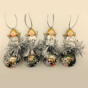 Angel Hair Christmas Tree Decoration.Angel Hair Christmas Decoration Angel Hair Christmas