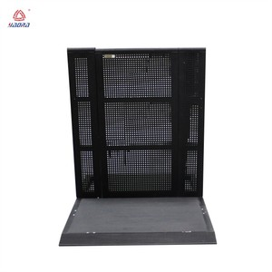 Excellent Quality Aluminum Crowd Control People Safety Folding Tensa Barriers