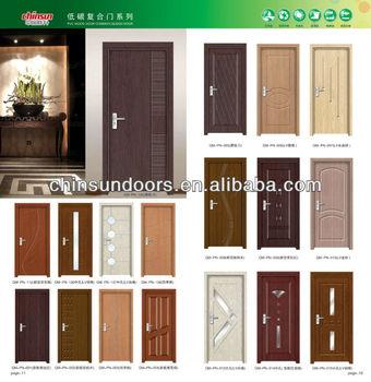 PVC bathroom PVC doors in China  sc 1 st  Qunsheng Group Co. Ltd. - Alibaba & PVC bathroom PVC doors in China View Cheap and high quality PVC ...