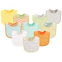Manufacturer high quality Waterproof Cotton Baby Bib