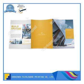 professional tri fold trifold brochure folder printing buy trifold