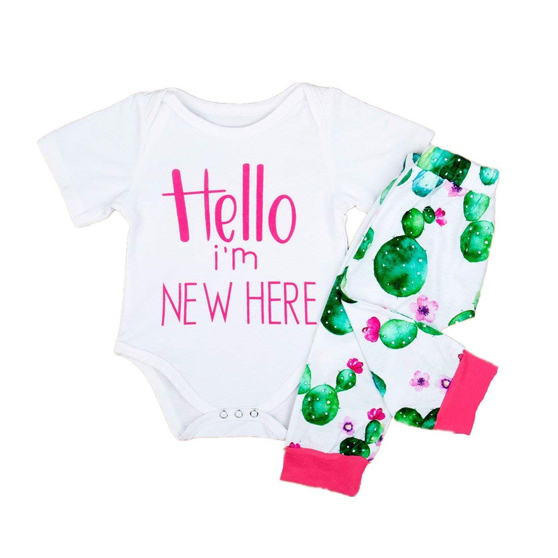 Boys' Baby Clothing Special Section Cute Fishing Kids Bodysuits Cotton Polyester Newborn Jumpsuits Lovely Summer Children Clothes For Boys Girls Short Sleeve Onesie Bodysuits & One-pieces