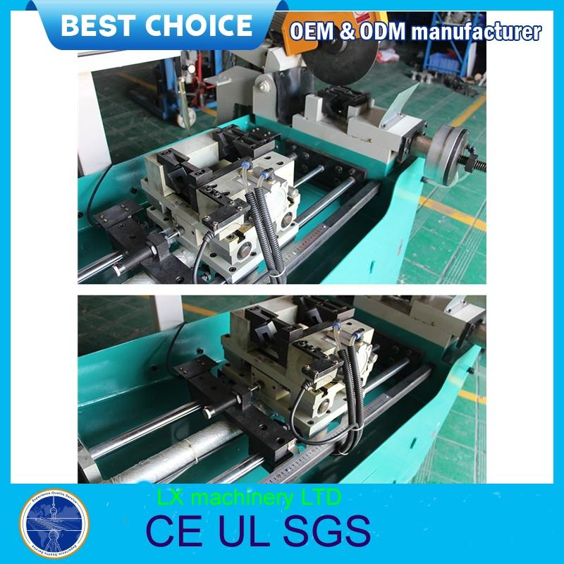 pipe cutting and bevelling machine cold circular saw machines laser cutting machine for metal with high quality