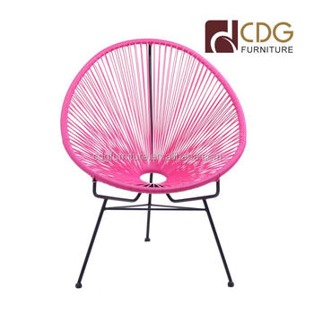 Competitive Price Acapulco Chair Garden Chair For Patio