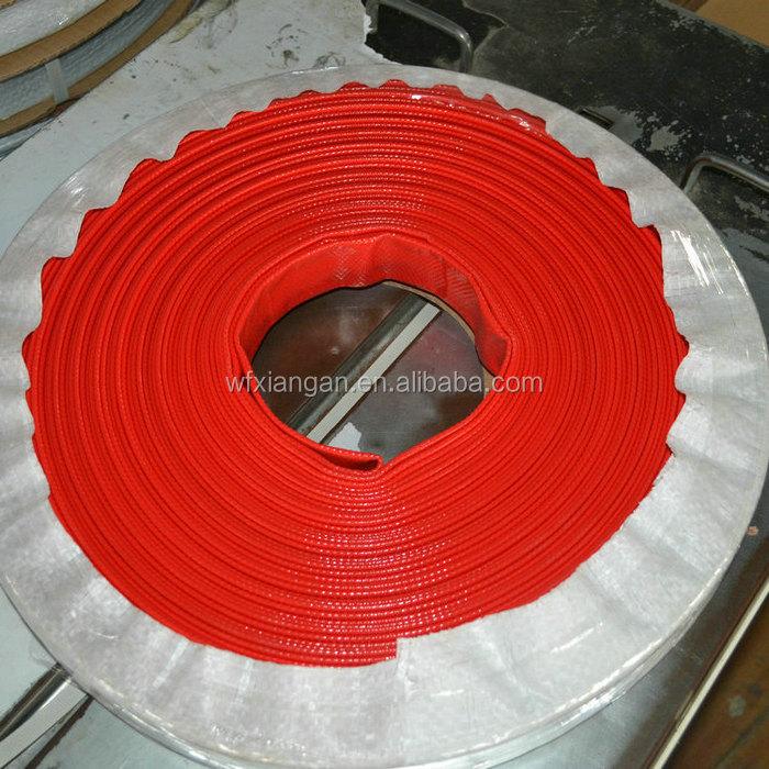 1'' irrigation & water pvc hose