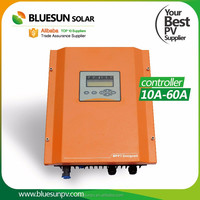 High quality normal power 12V/24V Auto15A 20A solar charge controller