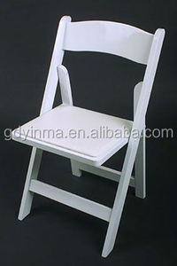 2015 Foshan Manufacturer ceremony folding chairs