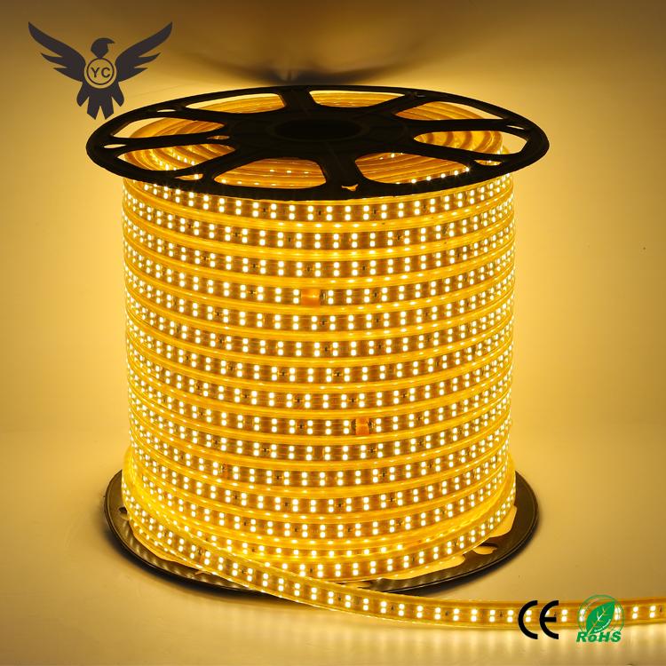 Hot selling 3m 3mm slim 2835 smd led strip light