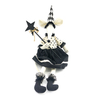 Party Dolls Halloween Party Custom Halloween Party Supplies Halloween Mouse Christmas Dolls With Star
