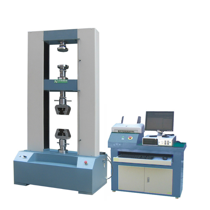 Instrument used in laboratory tear strength test machine