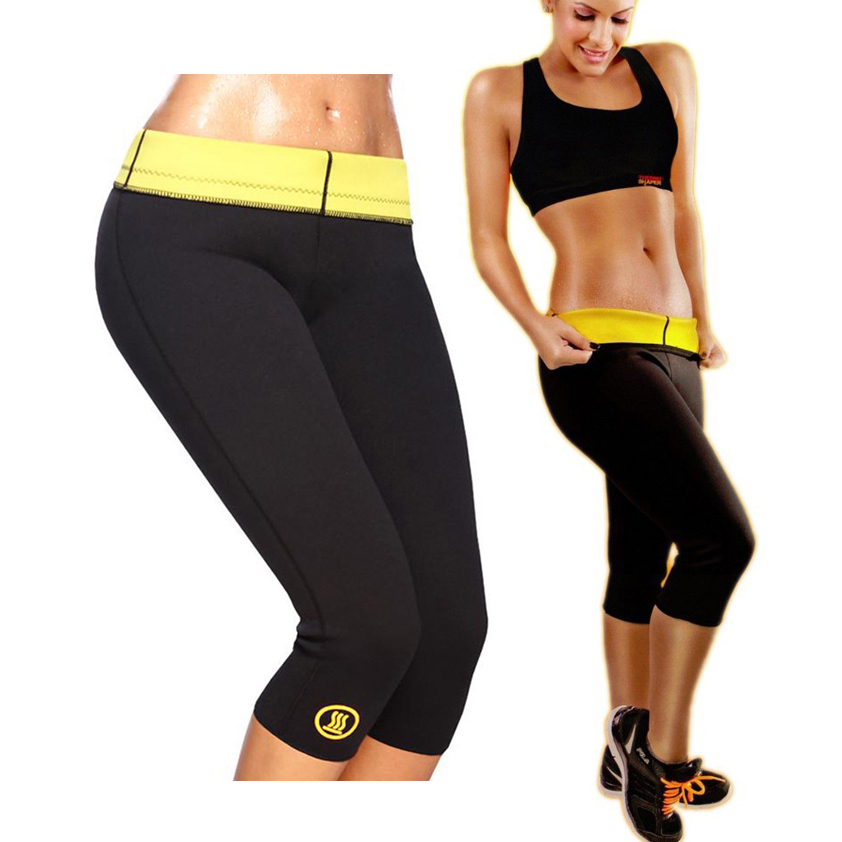 9584be33b07b7 Get Quotations · hot selling pants body shapers women hot shapers control  panties super stretch neoprene shapers sports slimming