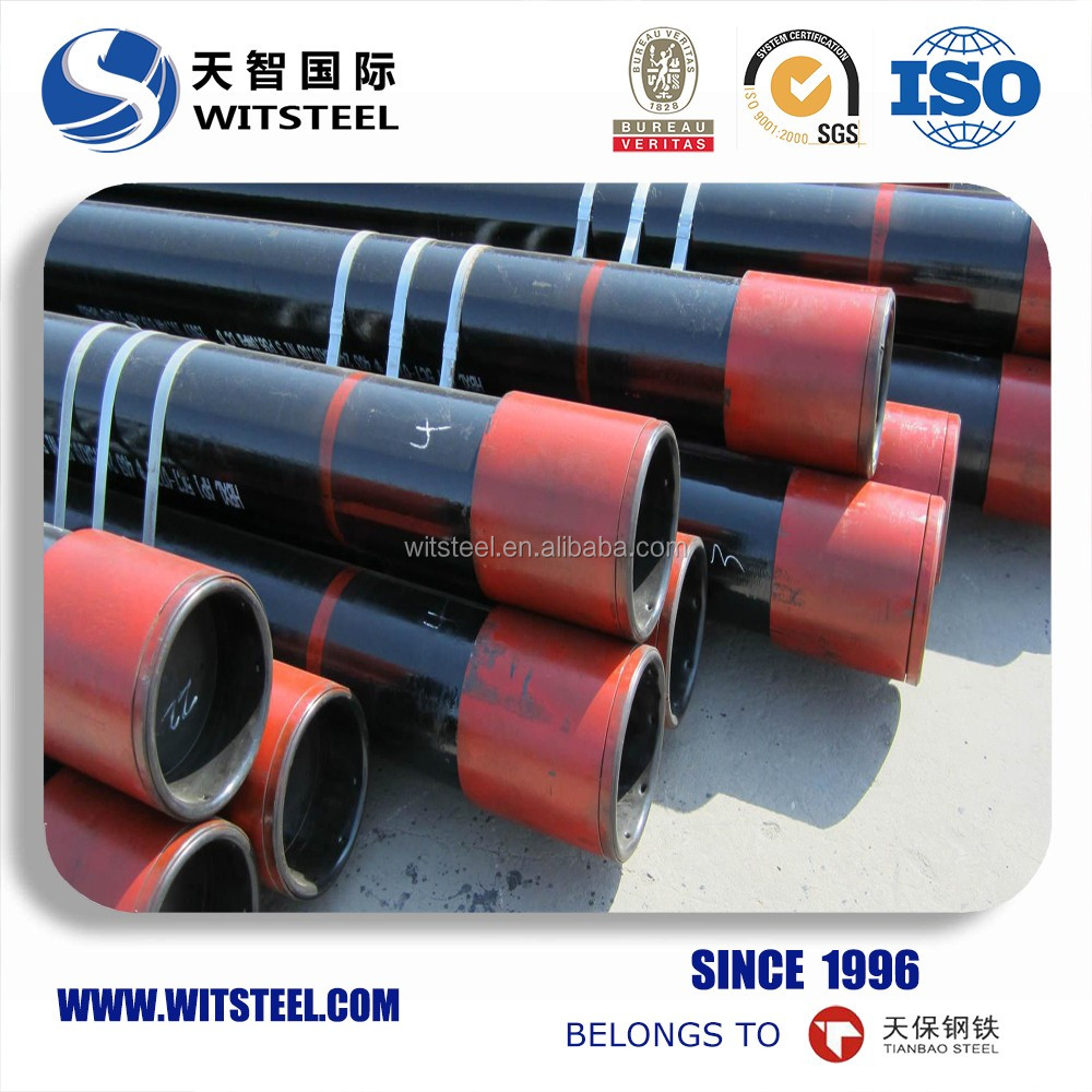 bao steel different types/size of good quality/factory lowest price seamless steel pipe with high quality