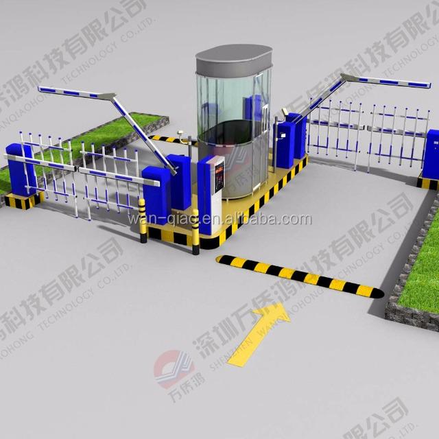 China Car Access Control System Wholesale 🇨🇳 - Alibaba