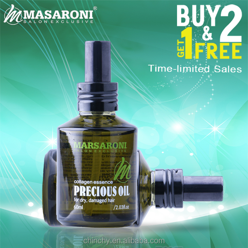 Organic promote hair best nutrition to give healthy hair growth from italy argan oil