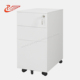 Hot Sale 3 Drawer Steel Pedestal File Storage Cabinet
